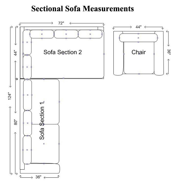 Sectional Sofa Parts Diagram | Codeminimalist.net